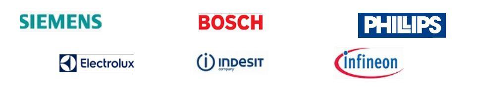Logos Electronics