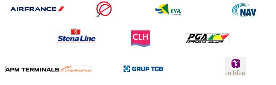 logos Transports